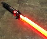 Custom Made Light Sabers