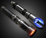 Custom Made Lightsabers