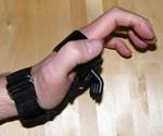 Ninja Hand Claw Climbing Tigers Spikes