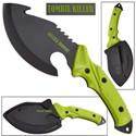 Shock & Awe Zombie Killer Knife