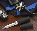 Wasp Gas Injection Knife