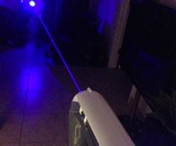 445NM Infinity Blue Laser Blaster