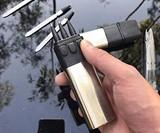 Ballistic Dart Launcher