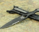Benchmade SOCP Dagger & Trainer