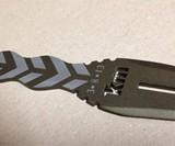 Benthic Knife