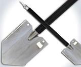 Crovel Tactical Shovel
