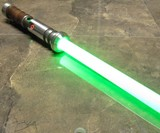 Custom Made Light Sabers