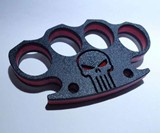 Defiant Craft Knuckle Dusters