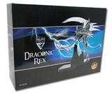 Draconic Rex Soul Reaver Knife Box