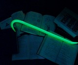 Glow-in-the-Dark Crowbar