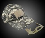 Gotcha Cap Self Defense Tool
