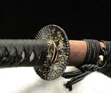 Hand Forged Samurai Swords