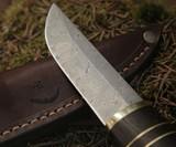 John Neeman Hunting Knives