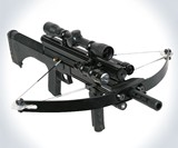 M4 180lb Tactical Crossbow