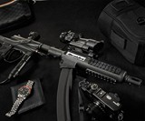 Morph Fire Paintball Gun Converter