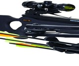 Rebel 350 Compound Levering System Crossbow
