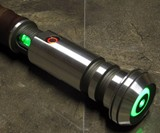 Resilient Custom Made Light Saber