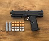SALT Self-Defense Gun