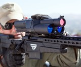 The World's First Smart Rifle