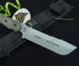 TOPS M4X Punisher Knife