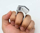 TOYOGE Knuckle Duster