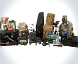 Z.E.R.O - Zombie Extermination, Research and Operations Kit