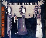 Zombie Hammer Survival Tools