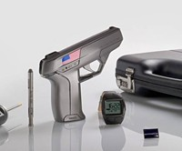 Armatix Smart System for Firearms
