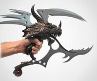 Draconic Rex Soul Reaver Knife