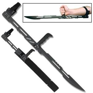 Blood Rayne Arm Blade