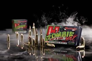 Zombie Ammunition