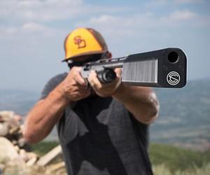 Salvo 12 Commercial Shotgun Suppressor