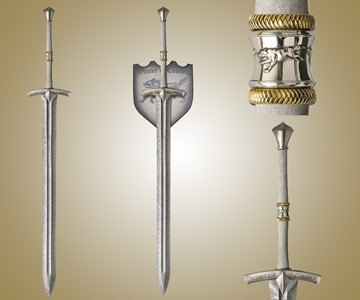 Ice, Sword of Eddard Stark