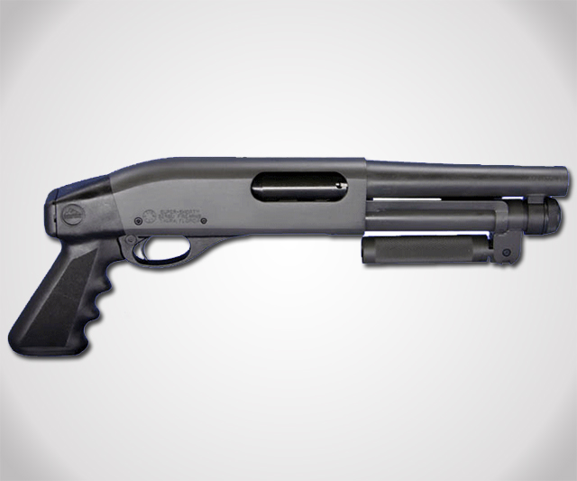 Super Shorty Shotgun