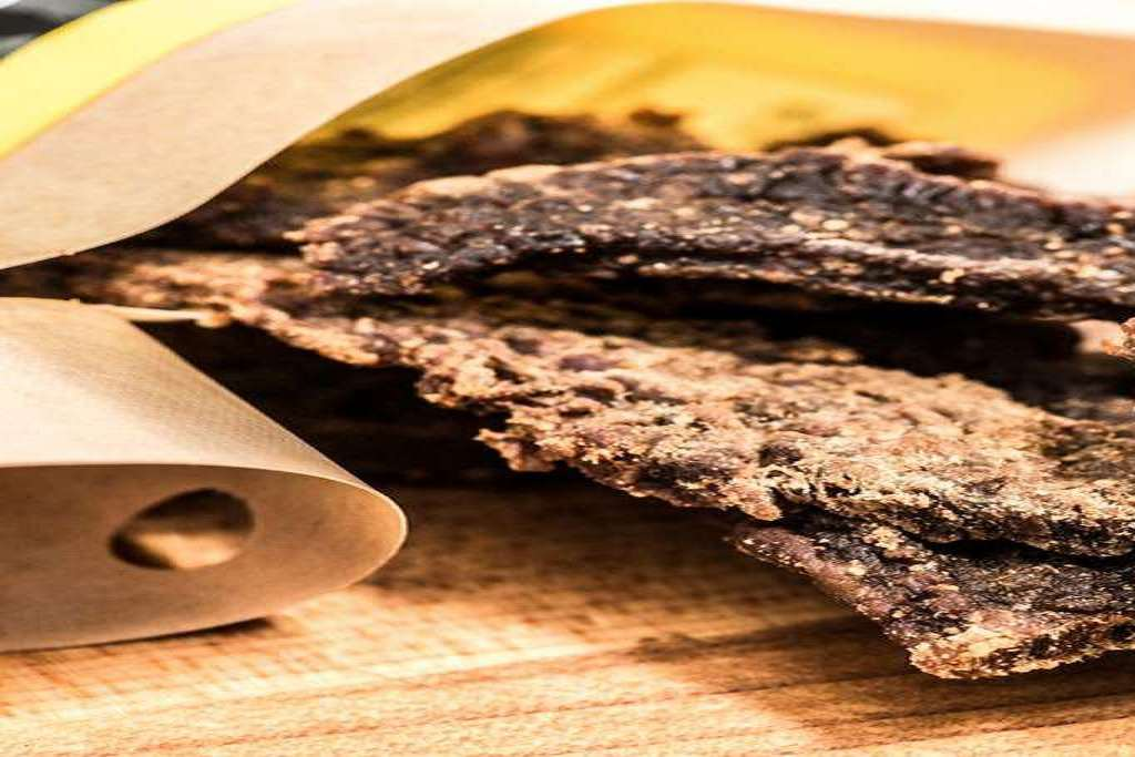 Make Beef Jerky With Food Hydra