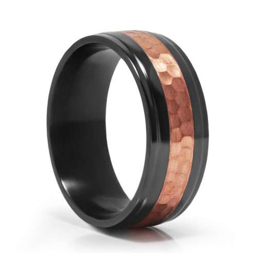 Male Wedding Bands Wood