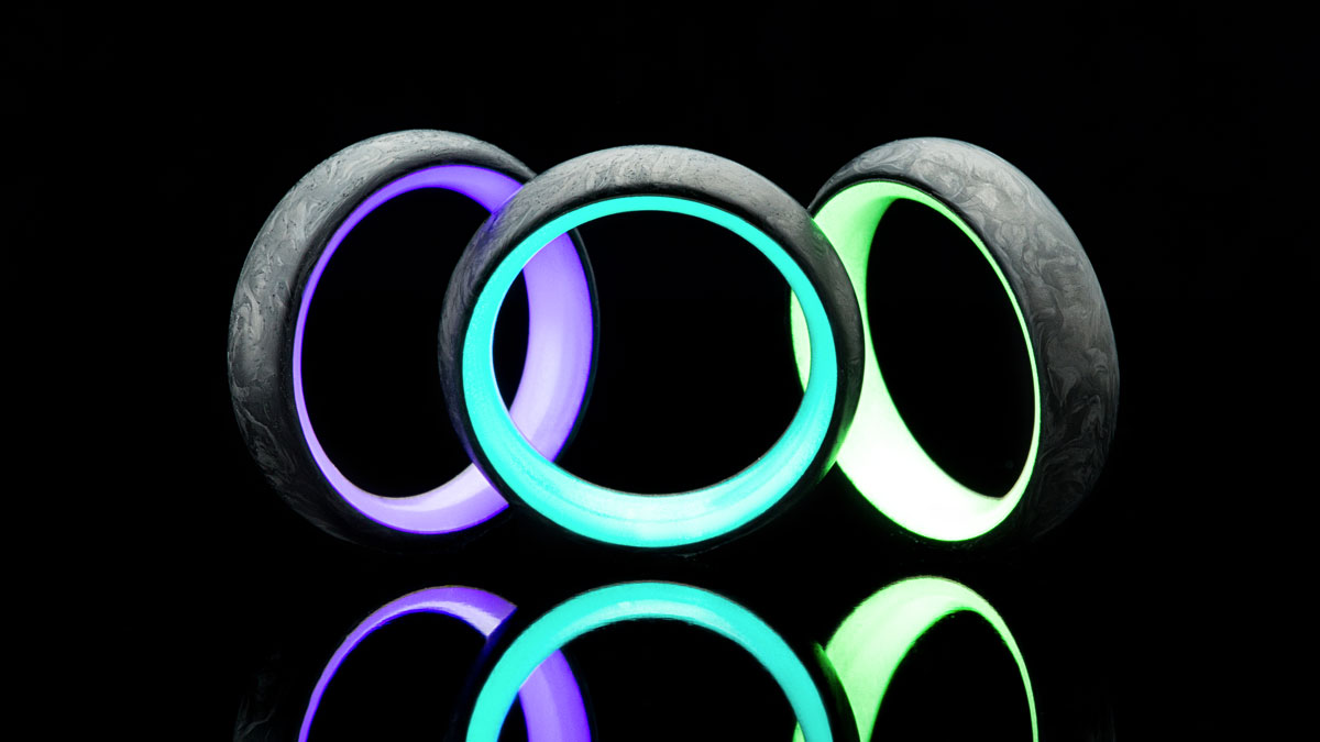 slide img super previous rings runerefinery products ring lume emerald