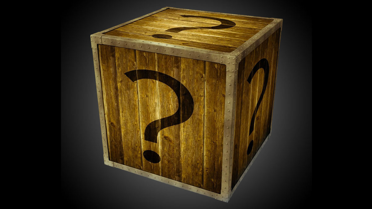 Giveaway: Gadgets & Novelty Gifts Mystery Box