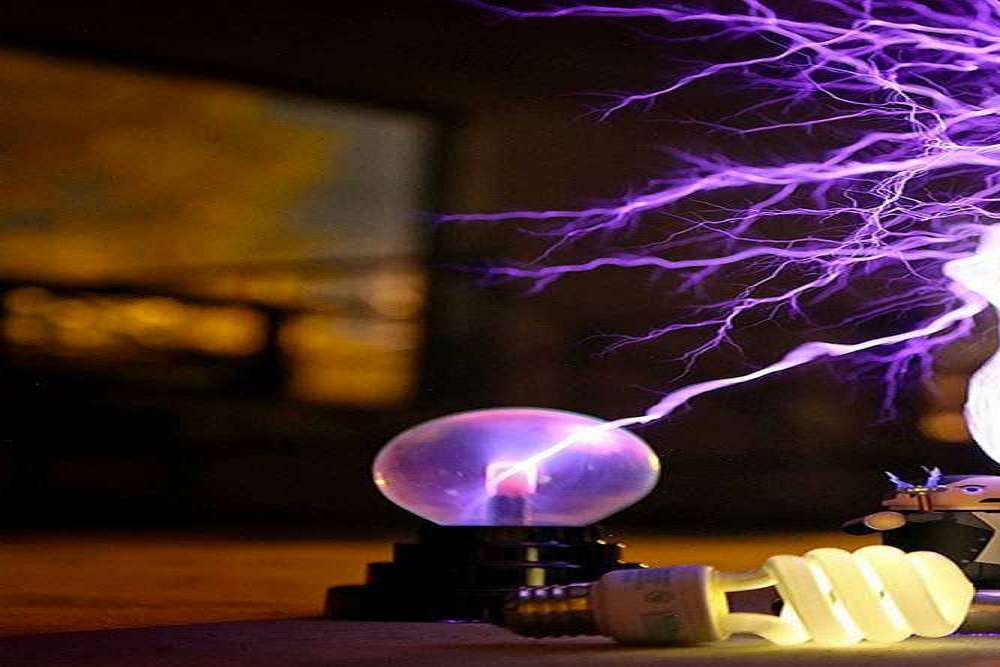 how to build a musical tesla coil