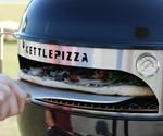 KettlePizza - Backyard Wood-Fired Pizza