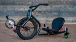 Leaux Racing Trike