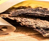 26 Pounds of People�s Choice Beef Jerky