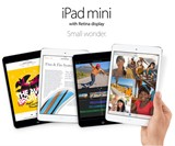 32 GB iPad Mini with Retina Display
