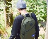 Alpine Division Green Ripstop Bag Collection