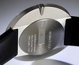 Botta-Design NOVA Watch