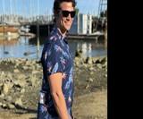 California Cowboy Aloha & Apres Ski Shirts