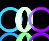 Carbon6 Forged Carbon Fiber Ring Set