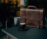 Cravar Leather Bag