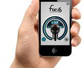 foc.us tDCS Headset for Gamers