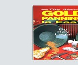 Gold Rush Nugget Bucket Gold Panning Set